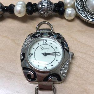 Create a watch